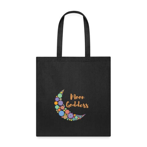 Moon Goddess - Tote Bag