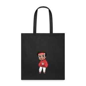 Chibi Character - Tote Bag
