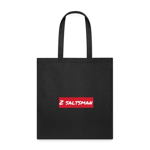 Super salt - Tote Bag