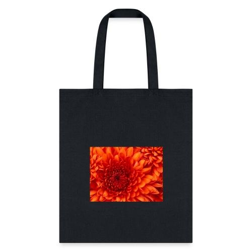 Chrysanthemum - Tote Bag