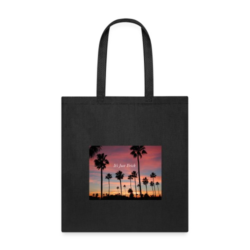 Its just erick - Tote Bag