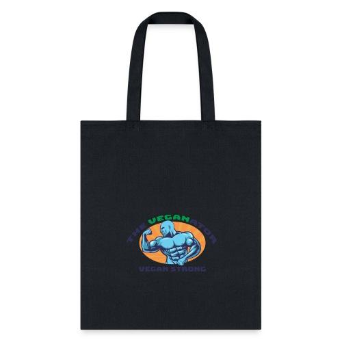 The Veganator - Tote Bag