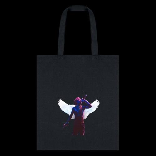 Love flies by - Tote Bag
