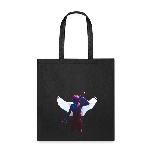 Love flies by - Tote Bag