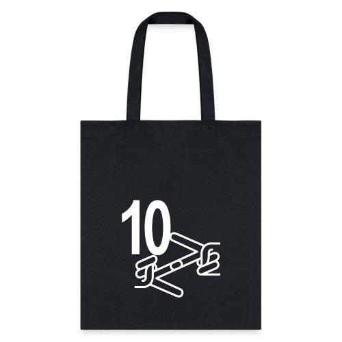 10z Classico - Tote Bag