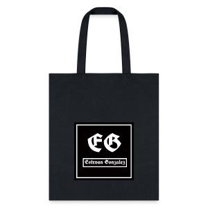 EG line - Tote Bag