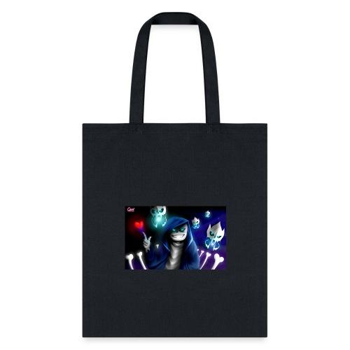 JaydensgamesandblogsYT (sans) - Tote Bag