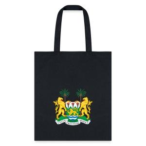 Coat of Arms SL - Tote Bag