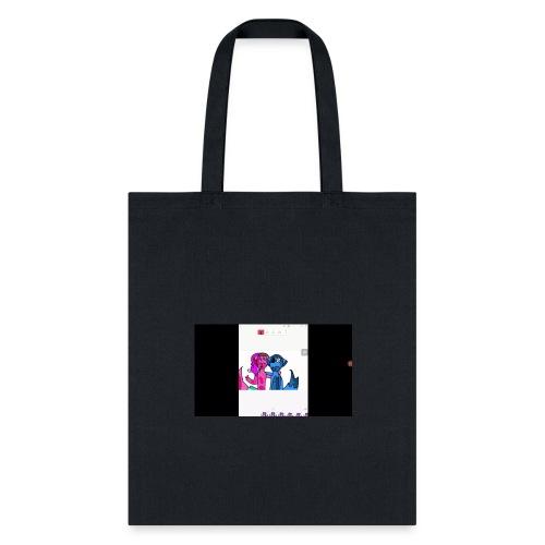 Friend - Tote Bag