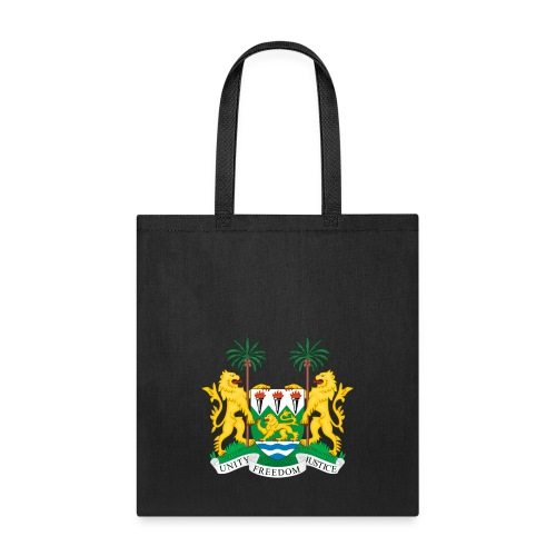 Coat of Arms SL - Tote Bag