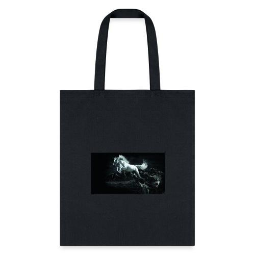 Pony - Tote Bag