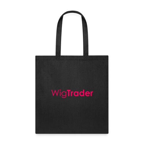 WigTrader Clothes - Tote Bag
