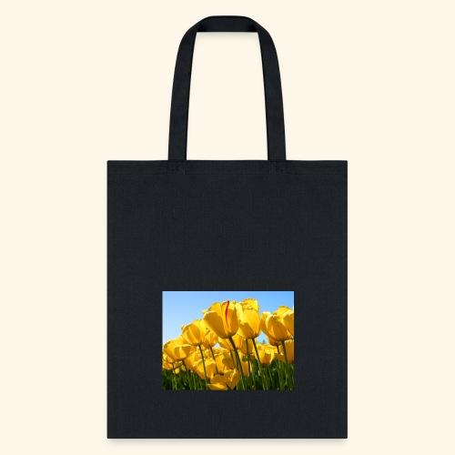 Tulips - Tote Bag