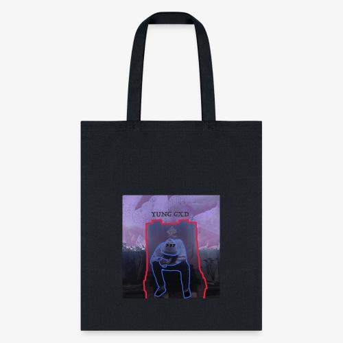 AIRWAVES EP - Tote Bag