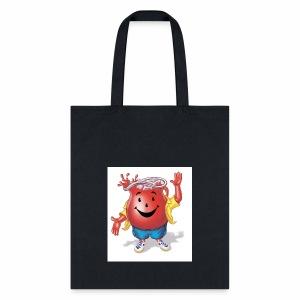 kool aid man - Tote Bag