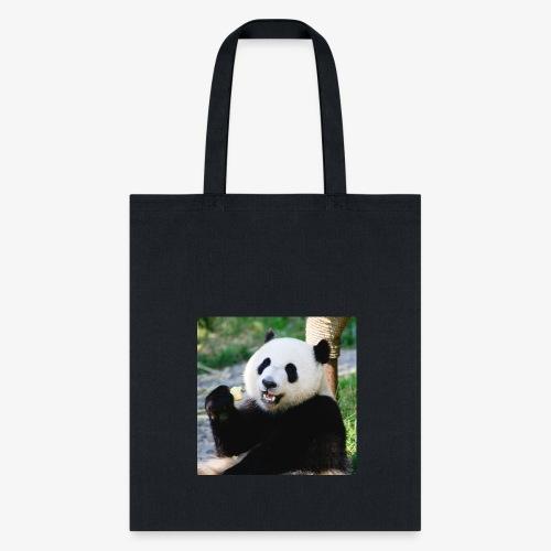 Panda Bear - Tote Bag