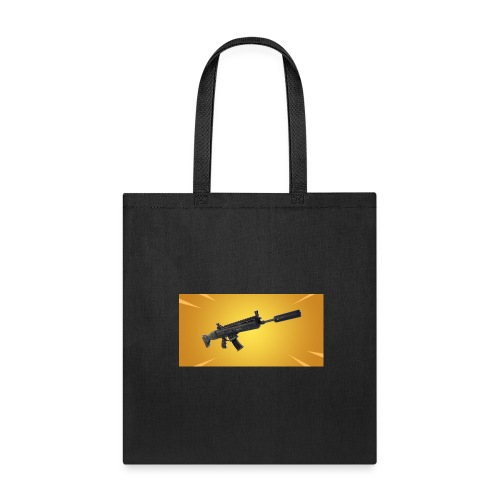 suppressed scar - Tote Bag