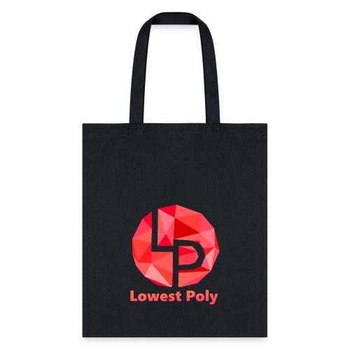 LowestPoly - Tote Bag