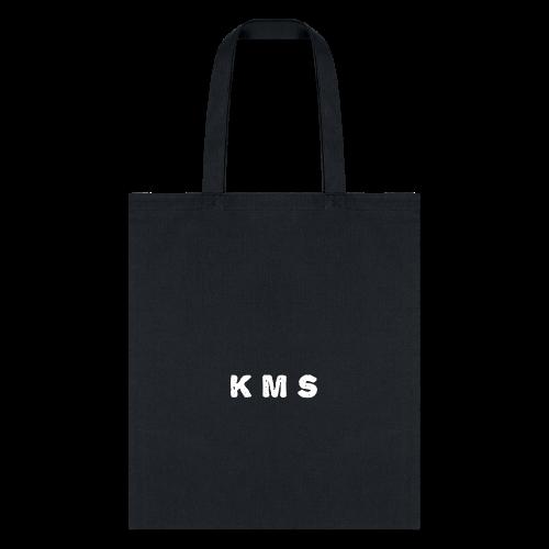 KMS Bag - Tote Bag