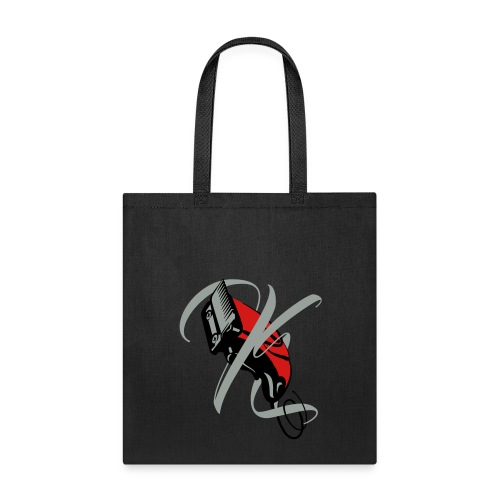Kipper Headz Final - Tote Bag