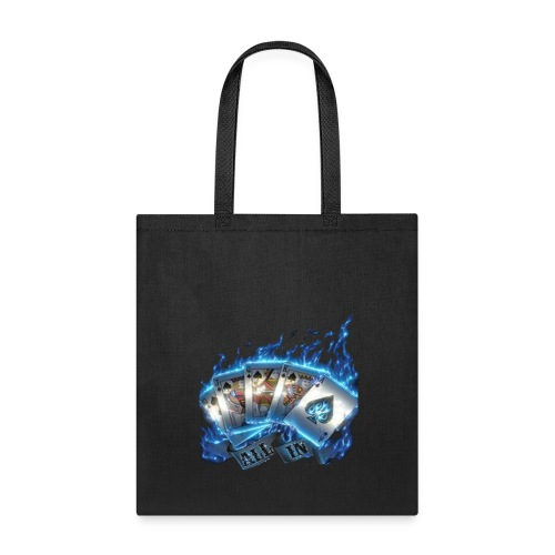 ALL IN - Tote Bag