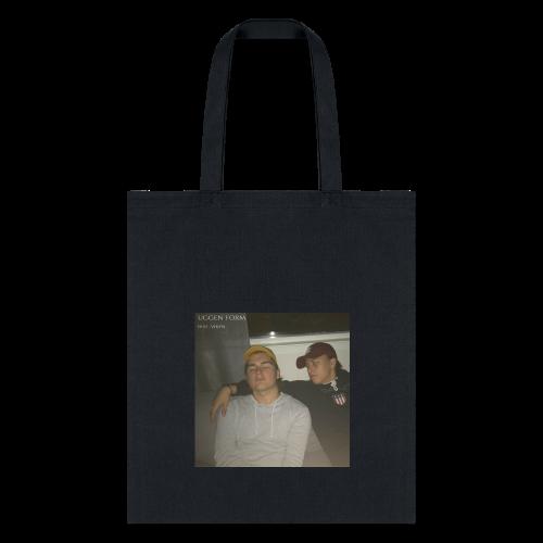 Uggen Start - Tote Bag