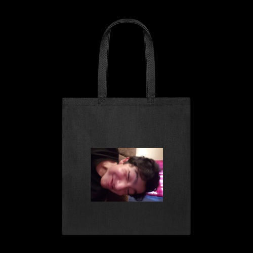 SPED OR SPAN - Tote Bag