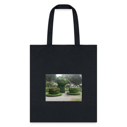 Tazas - Tote Bag