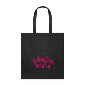 Woman Power - Tote Bag