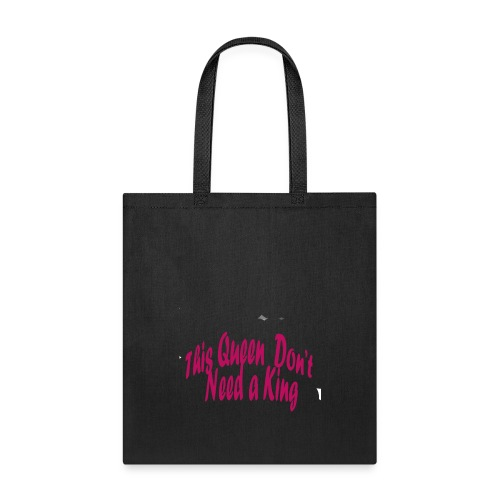 Woman Power - Tote Bag
