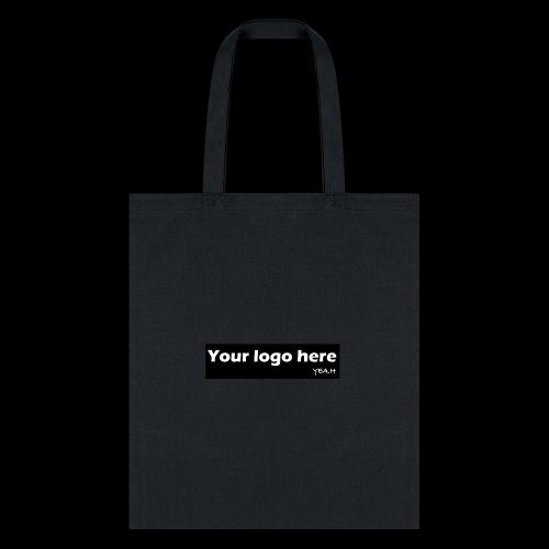Need marketing material - Tote Bag