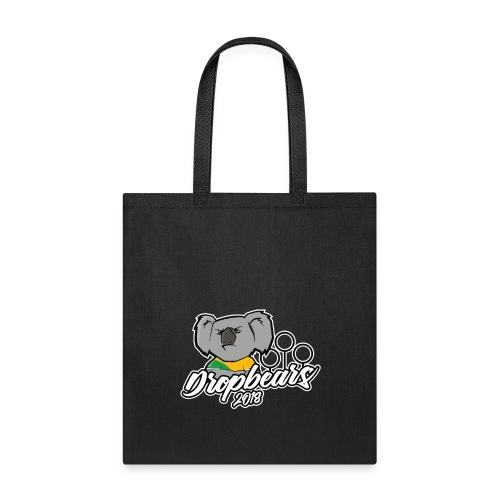 Dazza the Dropbear - Tote Bag