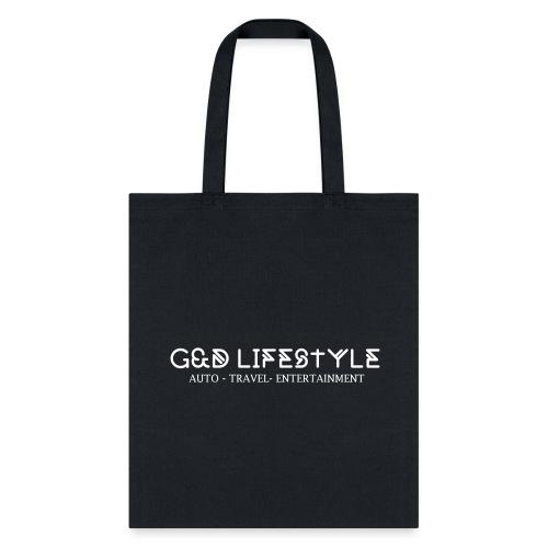 G&D LIFESTYLE - Tote Bag