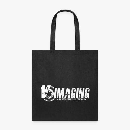 16 Horizontal White - Tote Bag
