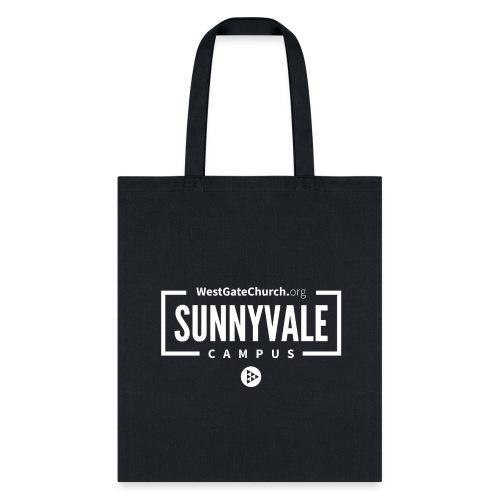 WestGate Church Sunnyvale Campus - Tote Bag