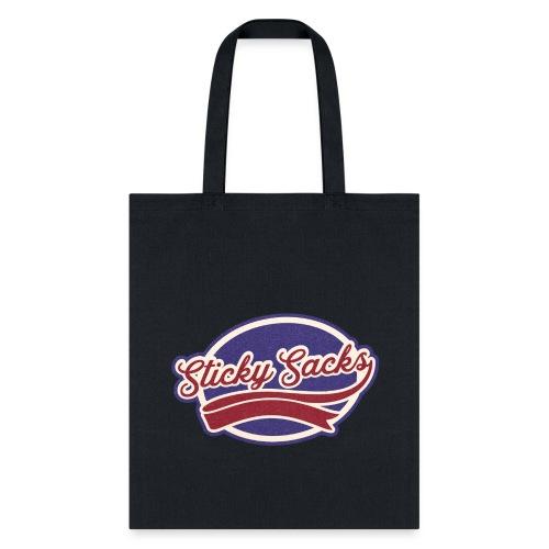 Vintage Sack - Tote Bag