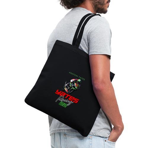 Ashton Yates - Tote Bag