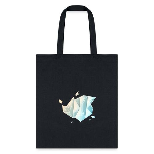 Hoonter Diamond Logo - Tote Bag