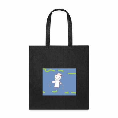 francis - Tote Bag
