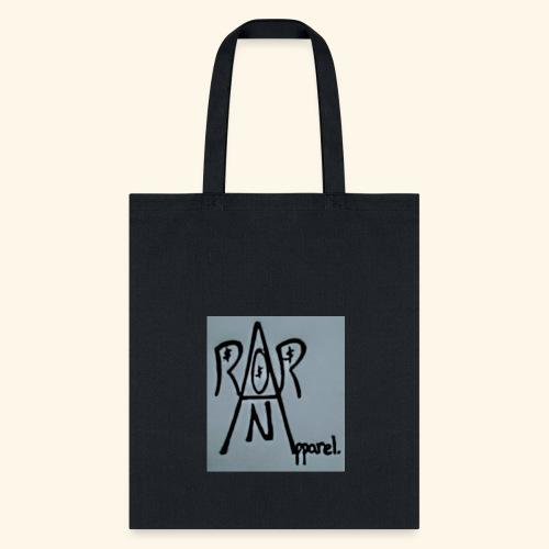racks on racks apparel - Tote Bag