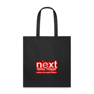 Next Ibnu Hajar - Tote Bag