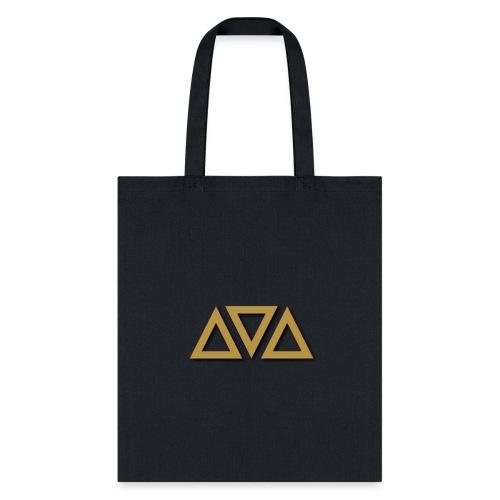 BC Triangles - Tote Bag