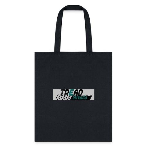 Tread Logo 1 - Tote Bag