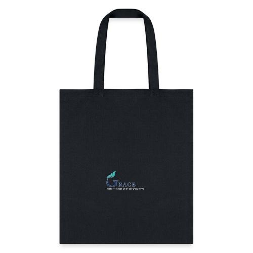 gcdlogo2 1 - Tote Bag