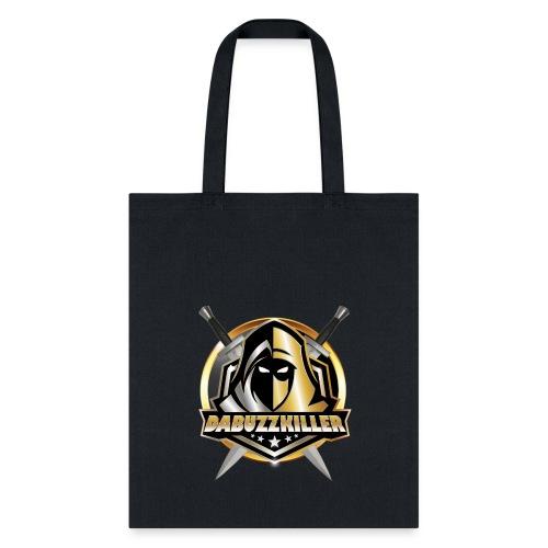 dabuzzkiller logo tshirt - Tote Bag