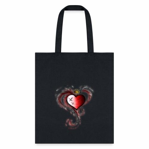 Deep love Exposure - Tote Bag