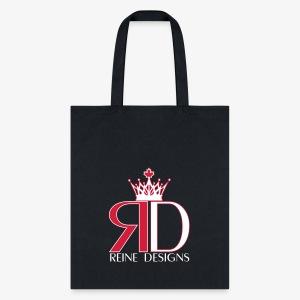 Reine Designs - Tote Bag