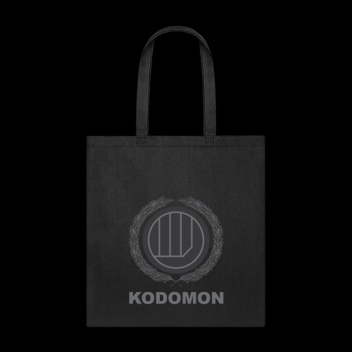 Kodomon Stealth Hoodies 2017 - Tote Bag