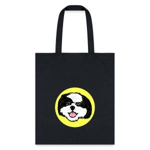 Skeeter Yellow - Tote Bag