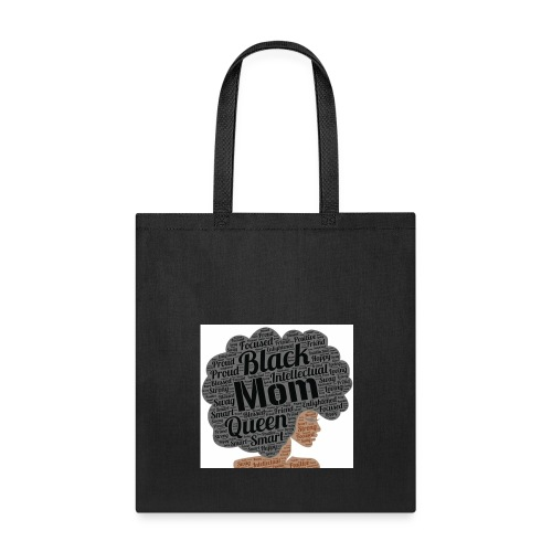 Mom Merch!!! - Tote Bag